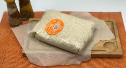 Рис круглозерный шлифованый
