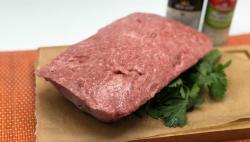 Фарш из мяса утки