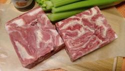 Мясо пищевода говяжье
