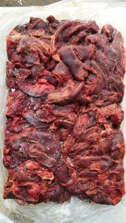 Диафрагма говяжья